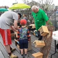 Havnekulturfestival i Odense, 28.–29. maj 2016