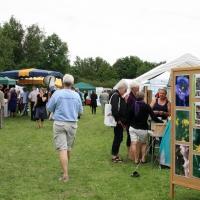 Grøn Festival i Økologiens Have, Odder, 30. august 2015