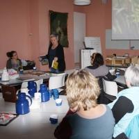 iHavekursus arrangeret af Odense Kommune, 15.–16.april 2014