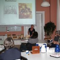 Havekursus arrangeret af Odense Kommune, 15.–16.april 2014