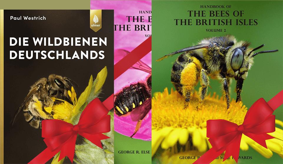 De to mesterværker om bier – måske en julegaveidé?