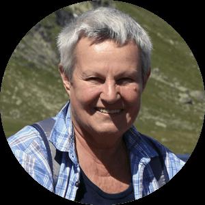 Maria Gram-Jensen