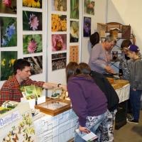 Livsstil Messe i Fredericia, Entomologisk Forening, 16.–17. marts 2013